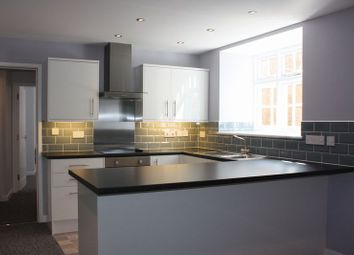 Thumbnail 2 bed flat to rent in 27B High Street, Flat 5 The Courtyard, Daventry