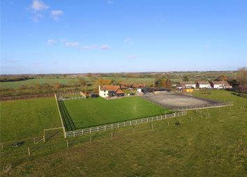 Thumbnail 3 bed detached house for sale in Bennetts Lane, North End, Dunmow