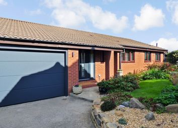 Thumbnail 3 bed bungalow for sale in Askerton Drive, Peterlee