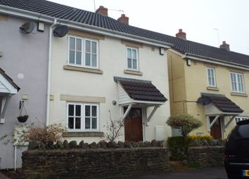 Thumbnail 4 bedroom property to rent in Christchurch Avenue, Downend, Bristol