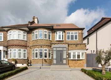Thumbnail 5 bedroom property for sale in Donnington Road, Willesden Green