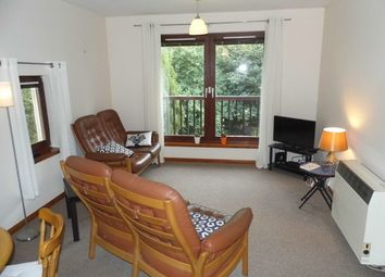 Thumbnail 2 bed flat to rent in Fechney Park, Perth PH1,