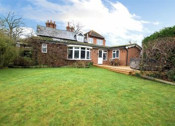 Thumbnail 3 bedroom semi-detached house for sale in Hyde End Road, Shinfield, Reading