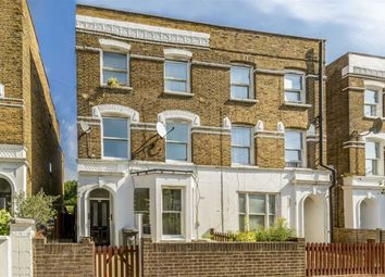Thumbnail 3 bed flat for sale in Essex Road, London