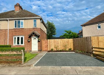 Thumbnail Semi-detached house for sale in Queen Margarets Road, Coventry