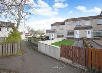 Thumbnail 3 bedroom terraced house for sale in 3 Ramsay Walk, Mayfield, Dalkeith