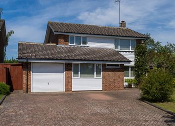 St. Katherines Road, Henley-On-Thames, Oxfordshire RG9. 5 bed detached house