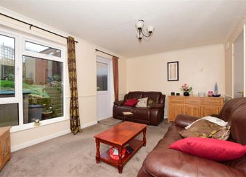 3 bed end terrace house for sale in Ryde Close, Walderslade, Chatham, Kent ME5
