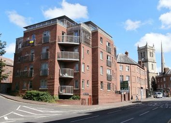 Thumbnail Property to rent in Moreton Place, Worcester