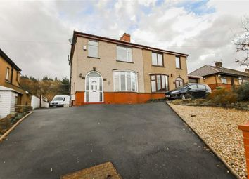 Thumbnail 3 bed semi-detached house for sale in Bog Height Road, Darwen