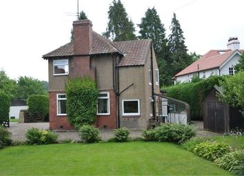Thumbnail 3 bed detached house for sale in Riding Cottage, Riding Mill, Northumberland.