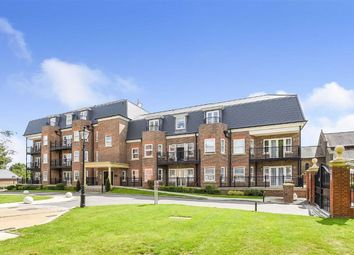 Thumbnail 2 bed flat for sale in Marian Gardens, Bromley, Kent