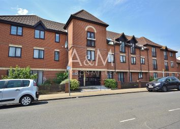 Thumbnail 1 bedroom flat for sale in Golding Court, Riverdene Road, Ilford