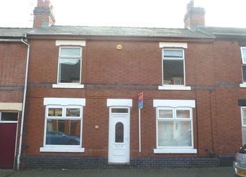 Thumbnail 3 bed terraced house for sale in Woods Lane, Derby