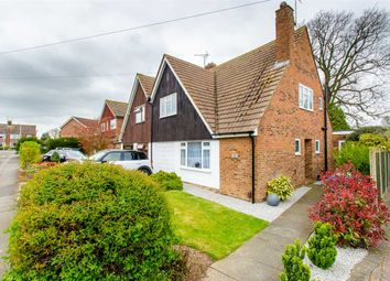 Thumbnail 4 bedroom semi-detached house for sale in Cranbrook Drive, Tunstall, Sittingbourne