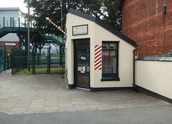 Thumbnail Retail premises for sale in Bastion Road, Prestatyn