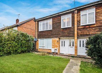 Thumbnail 2 bed maisonette for sale in Buller Road, Laindon, Basildon