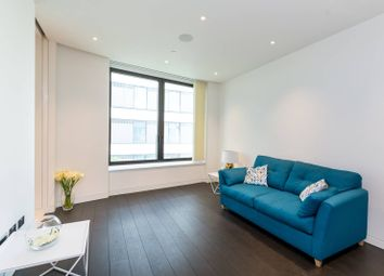 Thumbnail 1 bed flat to rent in Millbank, Westminster