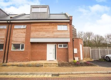 Thumbnail 5 bedroom semi-detached house for sale in Waterside Close, Wembley, London