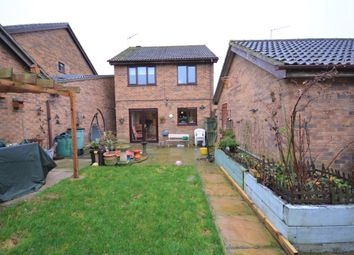 Thumbnail 4 bed detached house for sale in Rochdale, Carlton Colville, Lowestoft