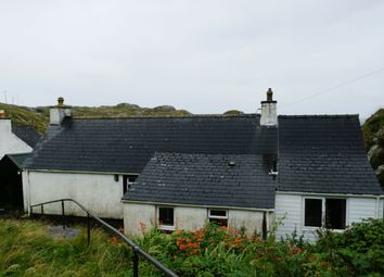 Thumbnail 4 bedroom detached house for sale in Cluer, Isle Of Harris