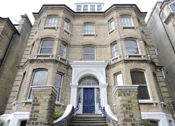 Thumbnail 3 bedroom flat to rent in Wilbury Road, Hove