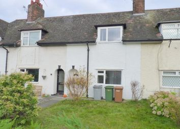 Thumbnail 2 bed terraced house to rent in Bromborough, Wirral