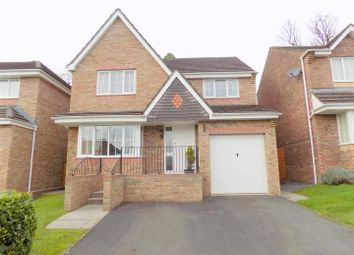 Thumbnail 4 bed property for sale in Royston Court, Neath