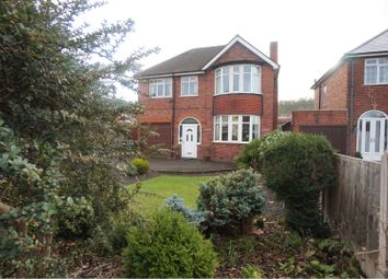 Thumbnail 4 bed detached house for sale in Sedgley Road, Woodsetton