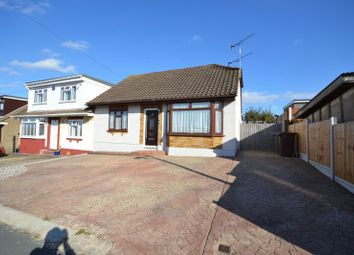 Thumbnail 3 bed semi-detached bungalow to rent in Ashway, Corringham, Stanford-Le-Hope