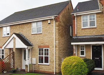 Thumbnail 2 bed property to rent in Riverbank, Rowsley, Matlock, Derbyshire