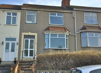 Thumbnail 3 bed terraced house for sale in Stanley Chase, Bristol