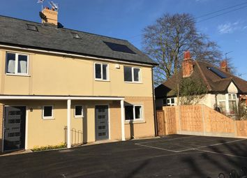 Thumbnail 5 bedroom end terrace house for sale in Barker Row, High Street, Elsenham