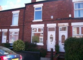 Thumbnail 2 bedroom terraced house to rent in Farr Street, Edgely, Stockport