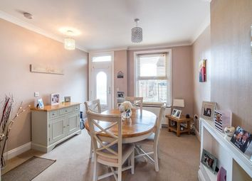 Thumbnail 3 bed terraced house for sale in Martin Road, Strood, Rochester