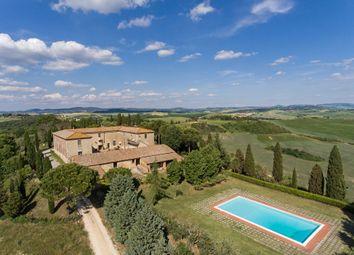 Thumbnail 8 bed farmhouse for sale in Sferracavallo, Pienza, Siena, Tuscany, Italy