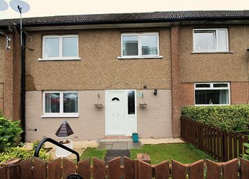 Thumbnail 3 bedroom terraced house for sale in Dighty Gardens, Dundee