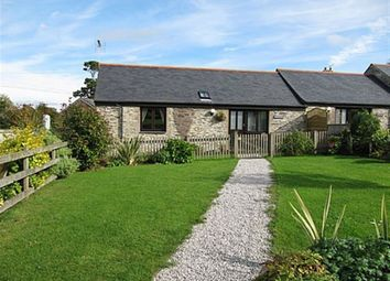 Thumbnail 2 bed cottage to rent in Trewedna Lane, Perranwell Station, Truro