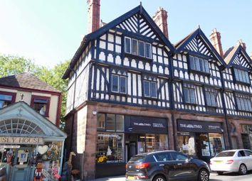 Thumbnail Retail premises for sale in Broad Street, Leek, Staffordshire