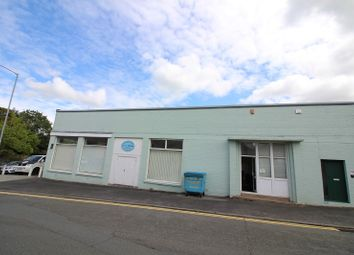 Thumbnail Commercial property for sale in Imperial House, Ellis Avenue, Haverfordwest