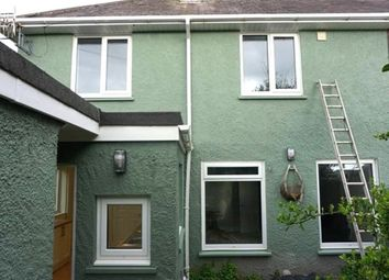 Thumbnail 3 bed property to rent in Elm Grove, Pembroke, Pembrokeshire