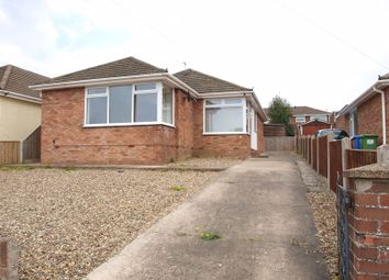 Thumbnail 3 bed detached bungalow to rent in Orford Drive, Lowestoft