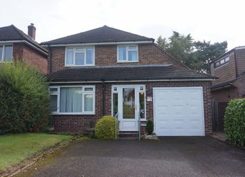 Thumbnail 3 bed detached house for sale in Cotysmore Road, Sutton Coldfield