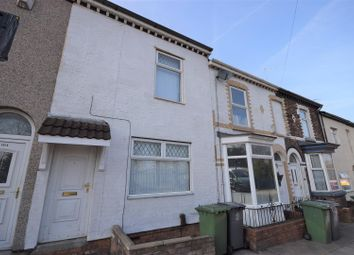 Thumbnail 2 bed terraced house to rent in Argyle Street South, Tranmere, Birkenhead