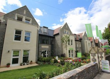 Thumbnail 2 bed flat for sale in Broad Street, Staple Hill, Bristol
