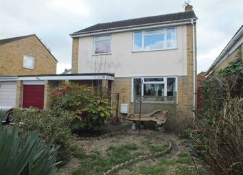 Thumbnail 3 bed link-detached house for sale in Chichester Park, Westbury, Wiltshire
