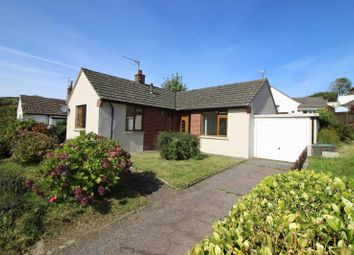 Thumbnail 2 bed detached bungalow for sale in Manor Mill Road, Knowle, Braunton