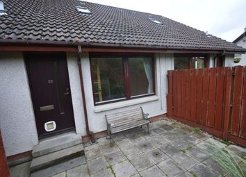 Thumbnail 1 bed flat for sale in Overton Avenue, Inverness