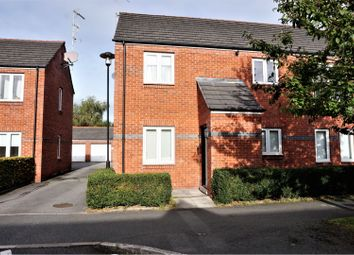Thumbnail 2 bed maisonette to rent in Parkgate Road, Altrincham