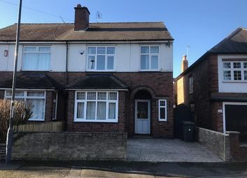 Thumbnail 3 bed property for sale in Slater Avenue, Derby